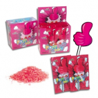 Sucette Popping Candy - Fraise