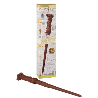 Baguette au chocolat Harry Potter