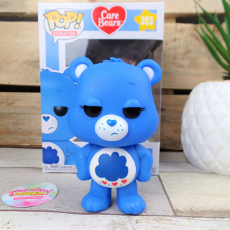 Figurine POP! Les Bisounours - Touronchon