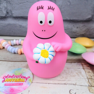 Tirelire Barbapapa