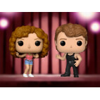 Figurine POP! Dirty Dancing - Johnny Castle - Patrick Swayze