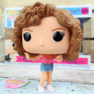 Figurine POP! Dirty Dancing - Bébé - Jennifer Grey