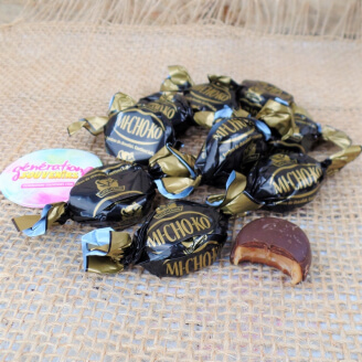 Bonbons Michoko - Lot de 10