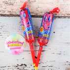 Sucette musicale Melody Pops