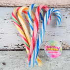 Sucres d'orge Candy Canes