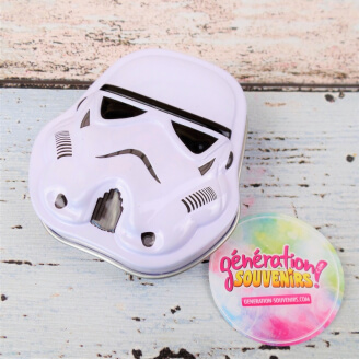 Bonbon : Star Wars - Stormtrooper