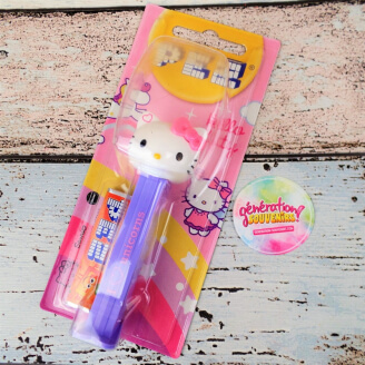 Distributeur PEZ Hello Kitty