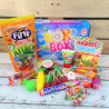 Crok' Ta Box - Bonbons aux fruits