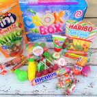 Crok ta Box - Bonbons aux fruits