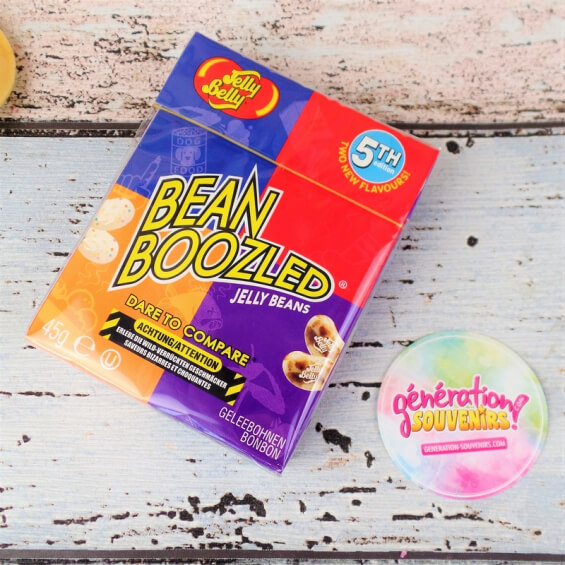Jelly Belly Bean Boozled