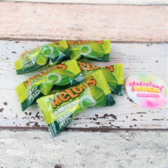 Bubble Gum Melon - Lot de 5