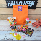 Pochette surprise Halloween