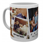 Mug Friends - Polaroids