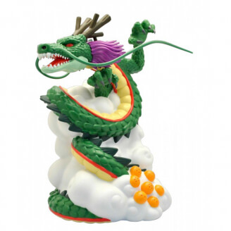 Tirelire Dragon Ball - Shenron