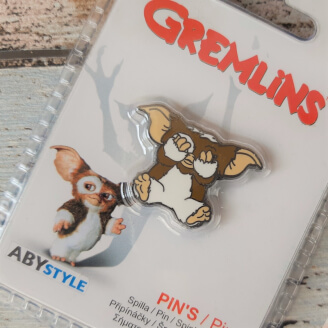 Pin's Gizmo - Gremlins