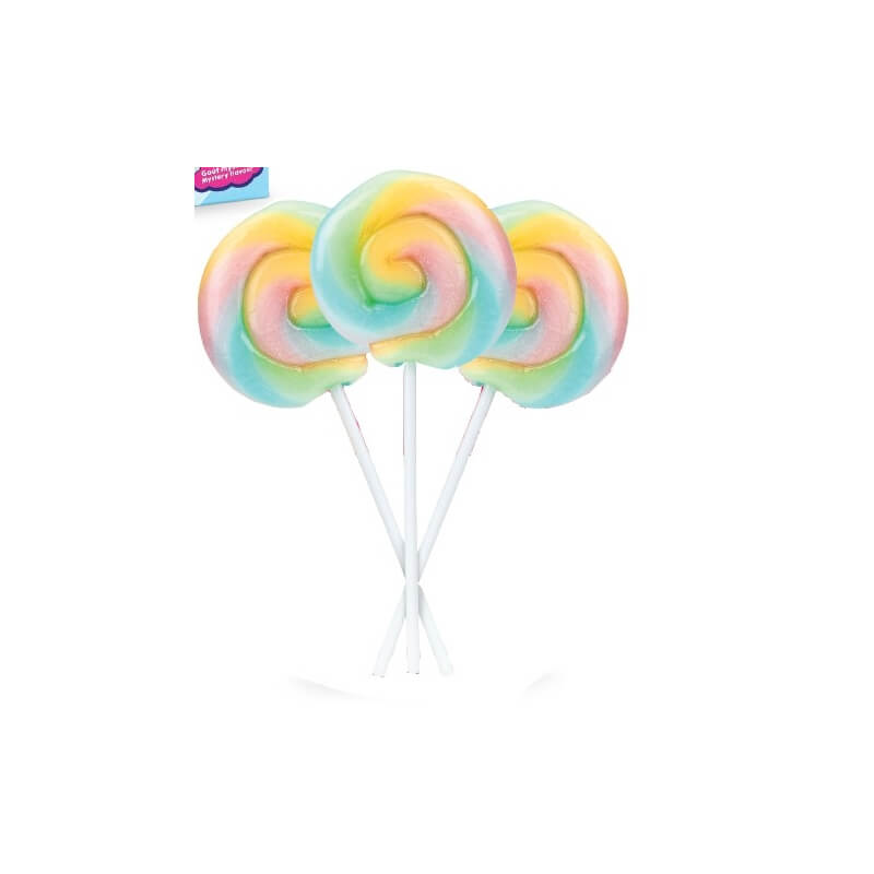 Sucette Twisty Pop Licorne