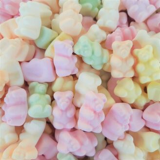 Meringues Oursons - 150g