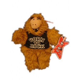 "Alf ""Born to Rock"""