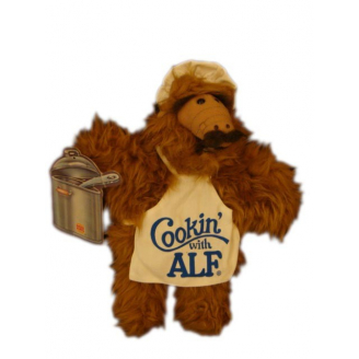 "Alf cuistot ""Cookin with Alf"""