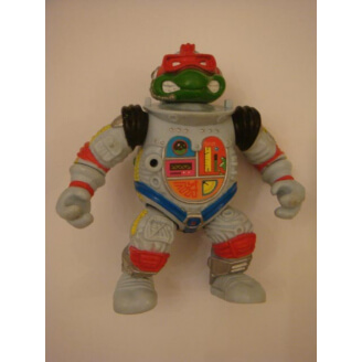 Les Tortues Ninja : Raph, the Space Cadet