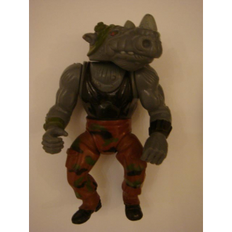 Les Tortues Ninja : Rocksteady