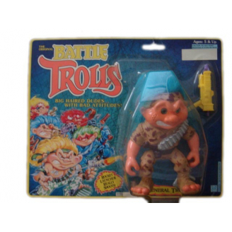 Battle Trolls : General Troll