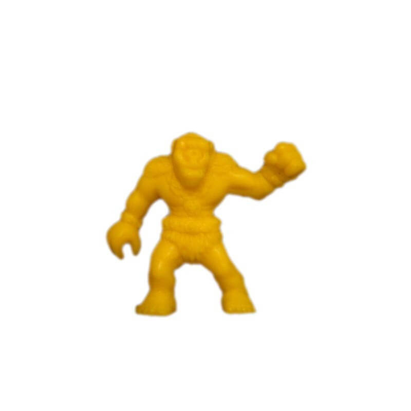 Monster in my pocket : Cyclope