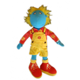 Peluche Tweenies :  Bella