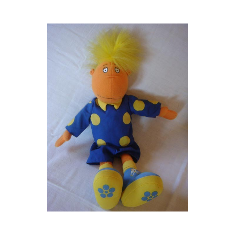 Peluche Tweenies - Jake - 38 cm