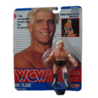 Catch WCW : Ric Flair