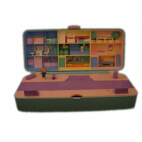 Polly Pocket : Ambiance citadine