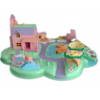 Polly Pocket : Base de loisirs