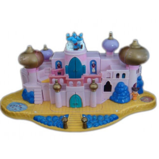 Polly Pocket : Palais d'Aladdin - Disney
