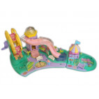 Polly Pocket : Parc d'attraction