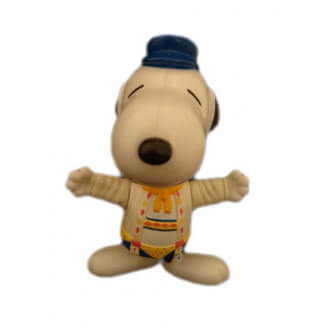 Snoopy : Allemagne