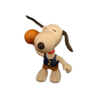Snoopy : Basketteur