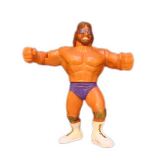 "Catch WWF : Randy Savage ""Macho Man"""