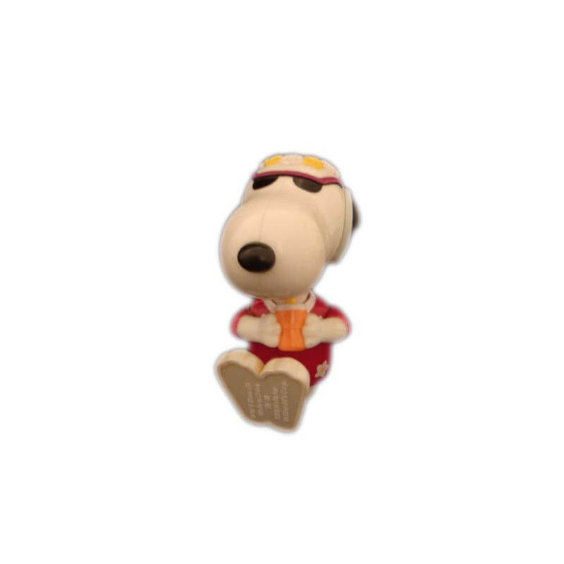 Snoopy : Hawaii