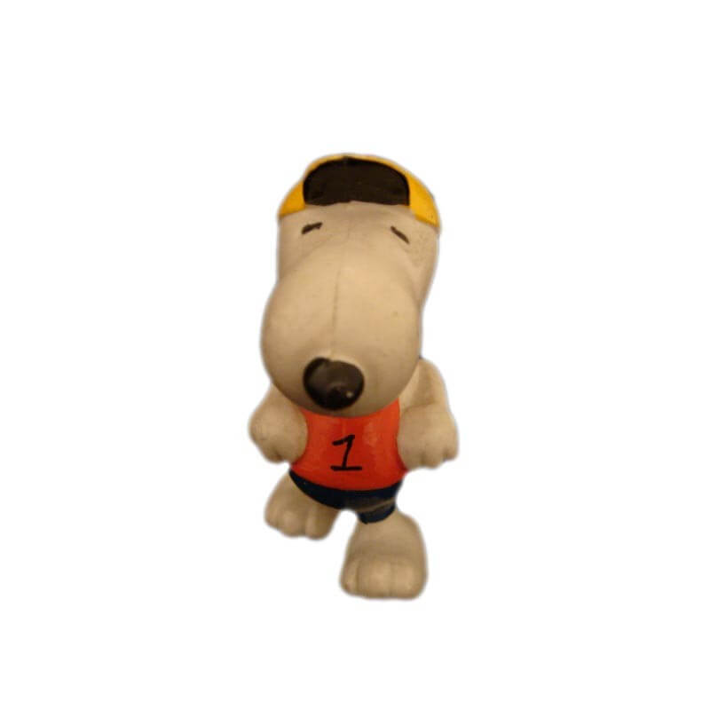 Snoopy : Joggeur