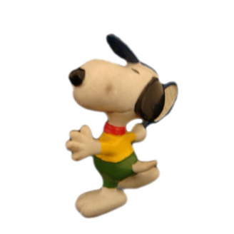 Snoopy : Tennisman