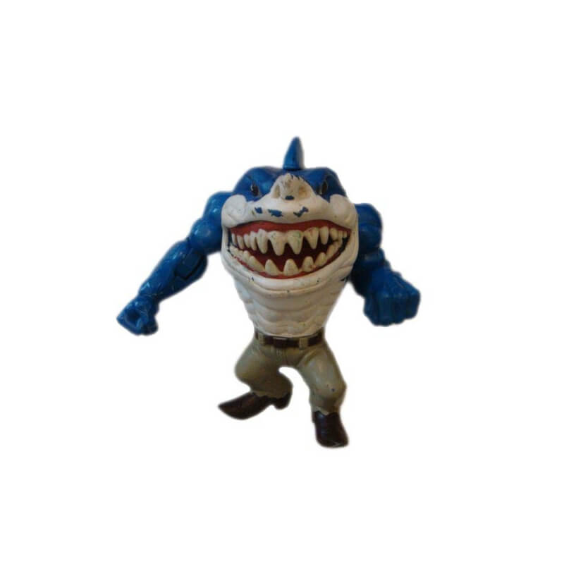 Street Sharks : Ripster, le grand requin blanc