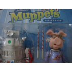 The Muppets show : Dr. Julius Strangepork