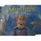 The Muppets show : Link Hogthrob