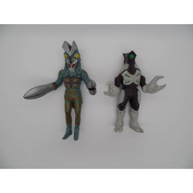 Ultraman : Lot n°1