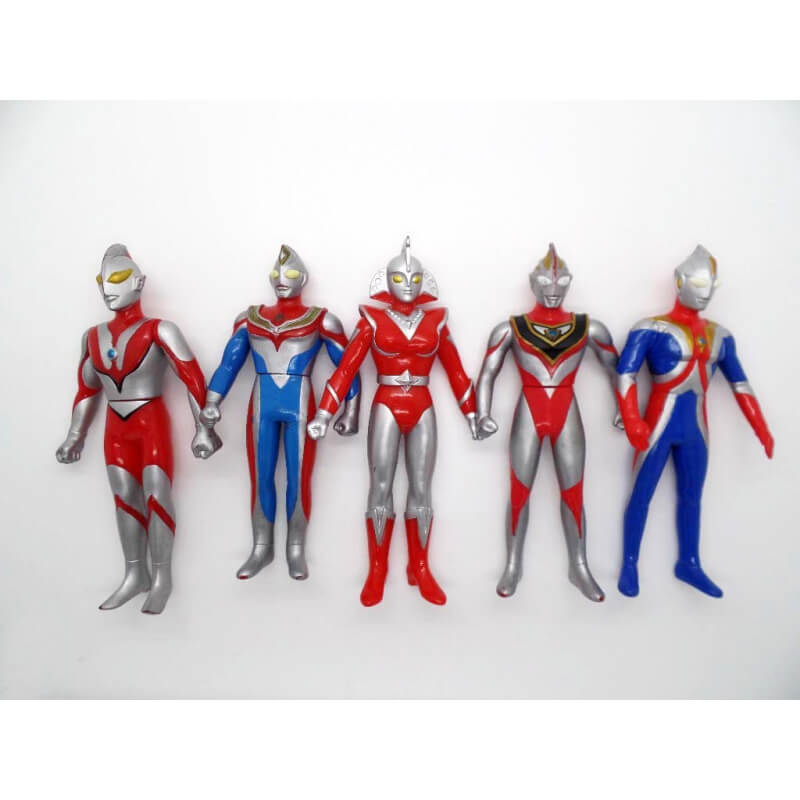 Ultraman : Lot n°12