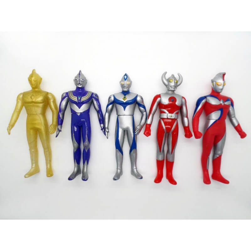 Ultraman : Lot n°13