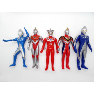 Ultraman : Lot n°14