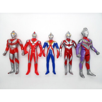 Ultraman : Lot n°15