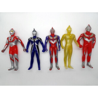 Ultraman : Lot n°16
