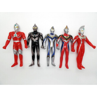 Ultraman : Lot n°17